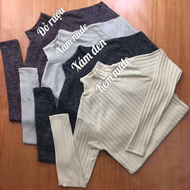 Combo 15 áo thun