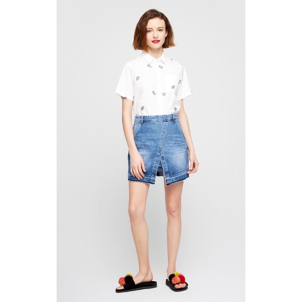 Chân Váy Jeans 64248_106891