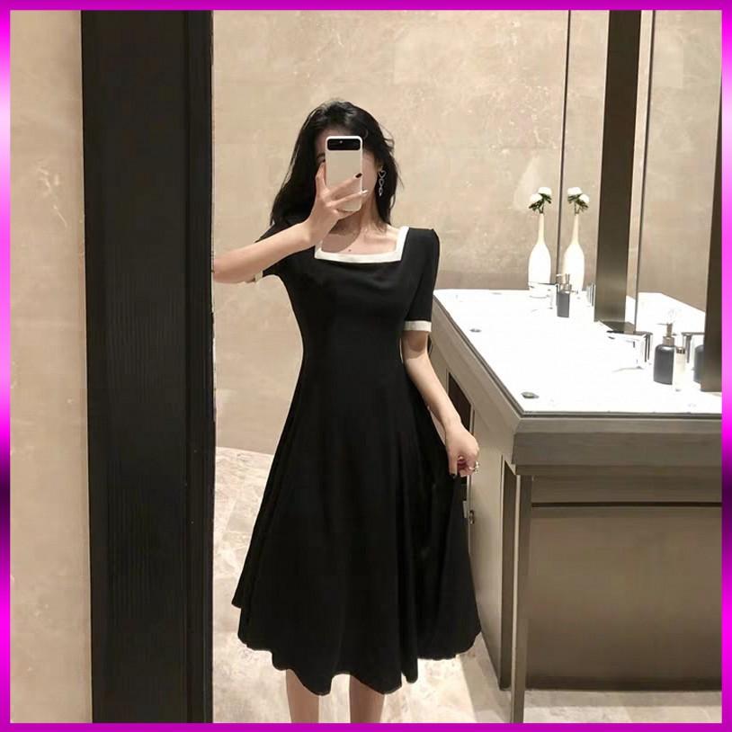 newnew [FREE SHIP ĐƠN HÀNG 150K] _Trang bán đầm thiết kế cho người béo dự tiệc - EventJalizjaliz