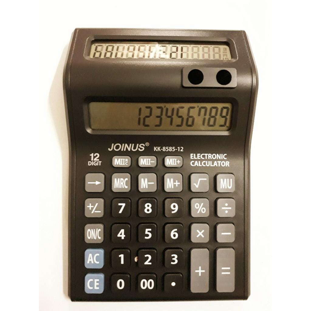 Máy tính JOINUS KK - 8585 - 12
