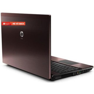 Laptop HP 4520S 15.6in, Core i5 560M, Ram 4g, Pin 2h, new 98%