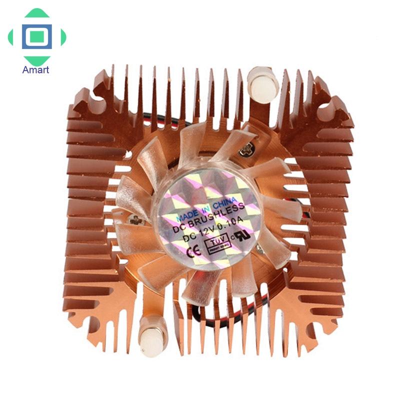 Quạt tản nhiệt CPU chống bụi, bền và chất lượng cao