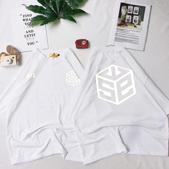 Combo áo thun Linh Đinh