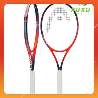 Vợt Head Graphene Touch Radical MP-295G 2018