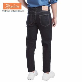 Thời trang nam Quần jeans nam kojiba co giãn 4 chiều, quần bò nam siêu bền dáng ôm body - KJB15 chất lượng