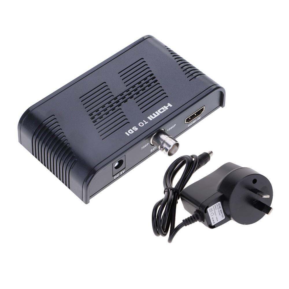 Bộ chuyển đổi HDMI cho camera an ninh 720P / 1080P