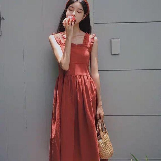 Váy đầm vintage