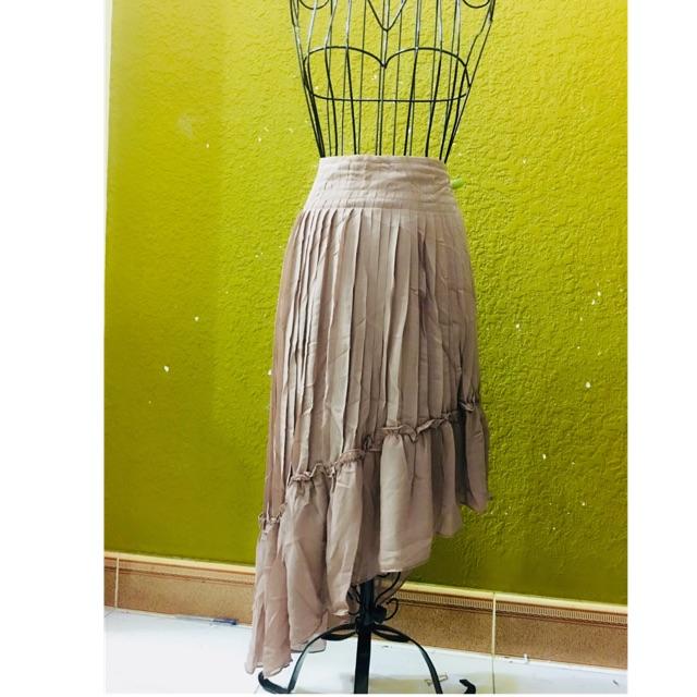 Váy size 40-53 kg quảng châu