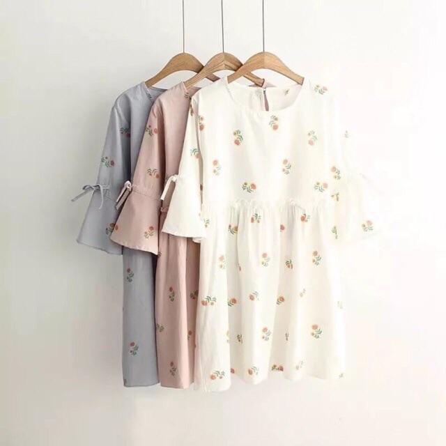 Váy babydoll