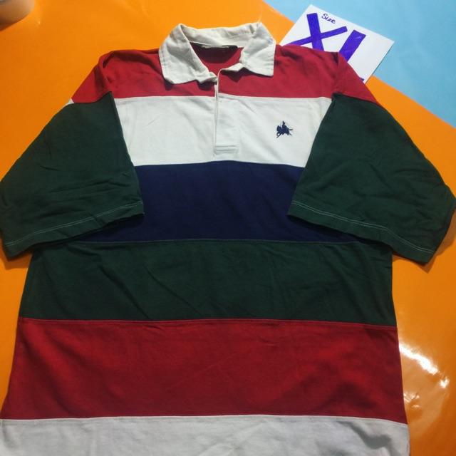 áo thun polo