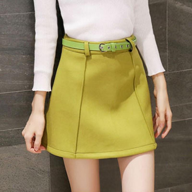 Chân váy cao cấp Quảng Châu dễ thương-Shop LucyLucy335