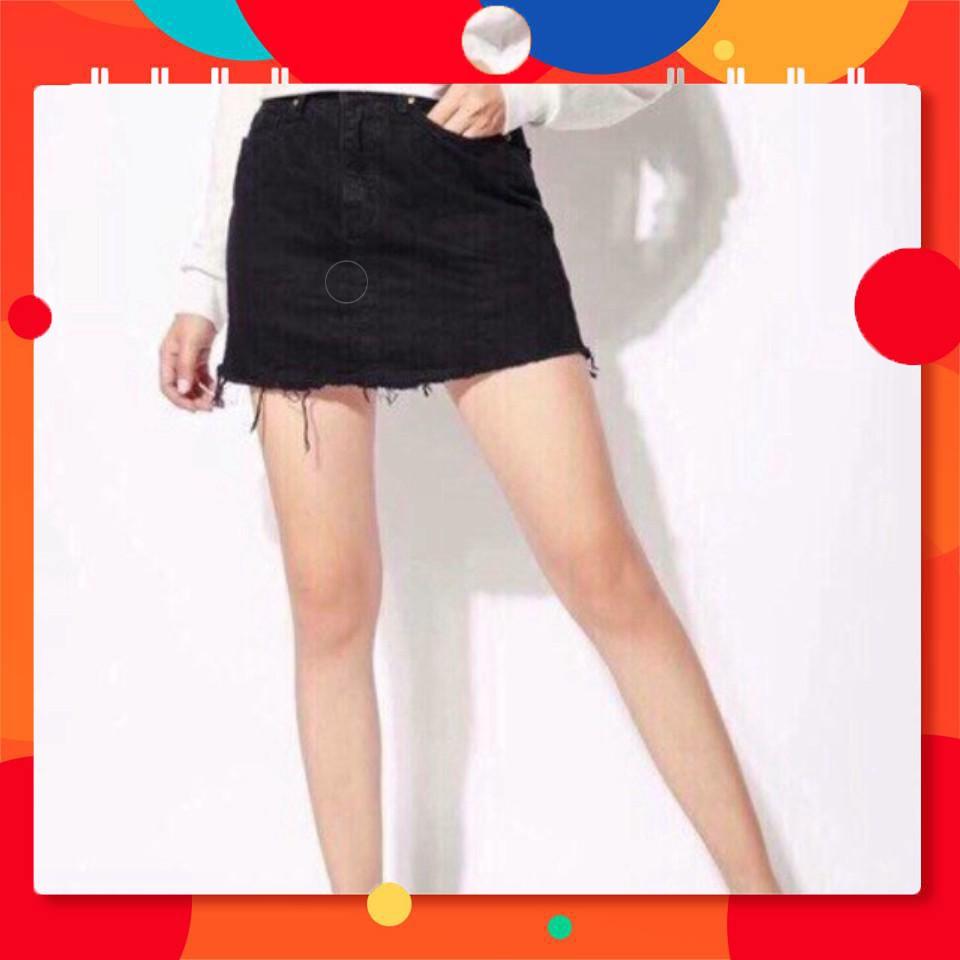 [ HOT HƠN TẾT ] Chân váy ngắn có quần trong