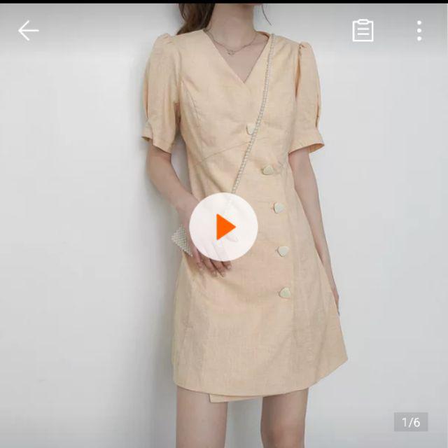 2 sản phẩm áo + chân váy