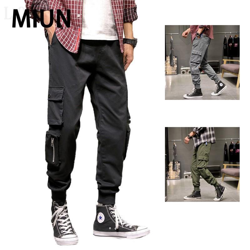 Quần Jeans Form Rộng Size Lớn Thời Trang Cho Nam Miun M - 8 Xl