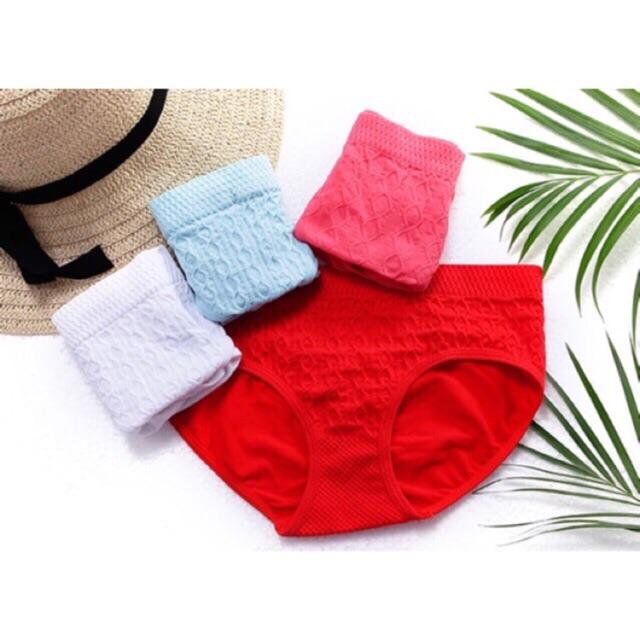 Combo 5 quần dệt xuất Nhật