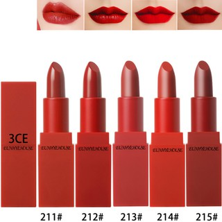 Son 3CE Mood Recipe Matte Lip ColorLULAA Official Store