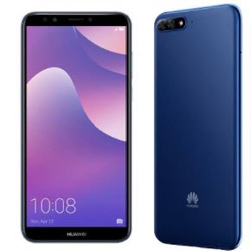 Điện thoại Huawei Y7 Pro (2018) - Chính hãng
