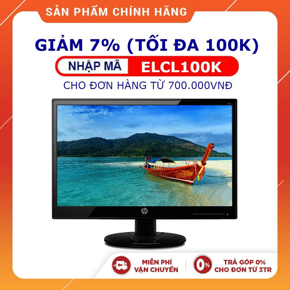 Màn hình máy tính LCD Hp 19KA 18.5 Inch HD 1366x768 - Hàng chính hãng New 100% - Shopee
