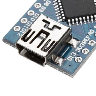 For ATmega328P Nano V3 Controller Board Compatible Improved Version