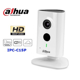 CAMERA IP DAHUA C15 1.3MP