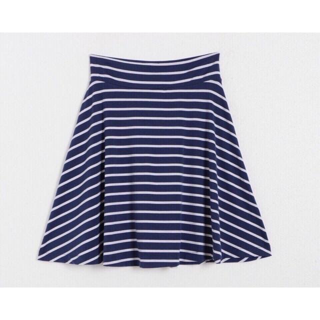 1045050623 - Chân váy BIGSIZE cotton xuất Nhật nhiều màu