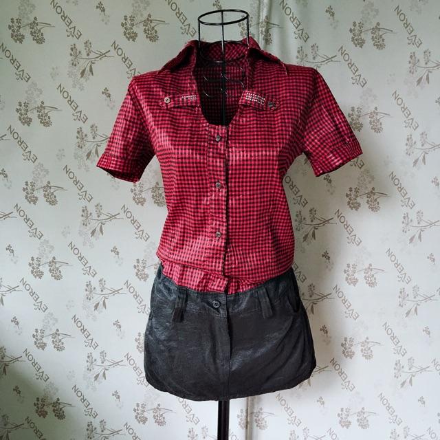Size S đầm váy thanh lý