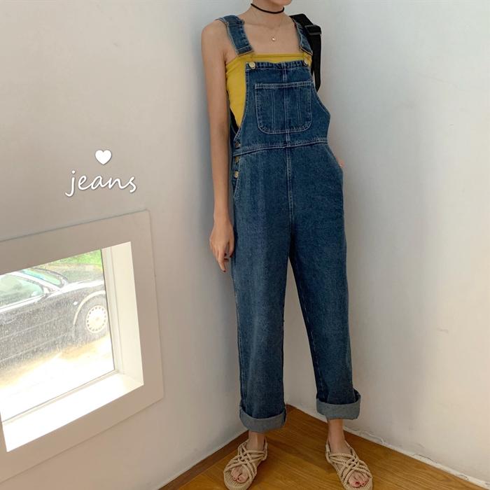 Quần Jeans Nữ Ống Rộng Thời Trang Cá Tính