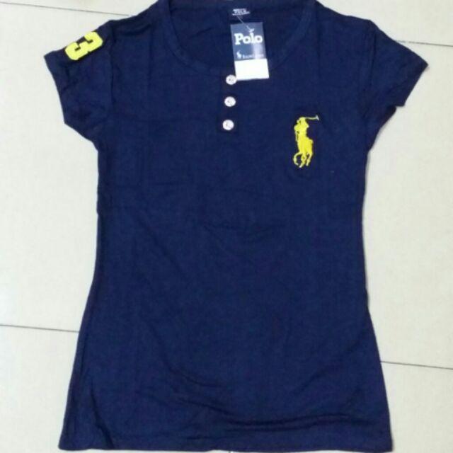 Áo T-shirt hiệu Polo