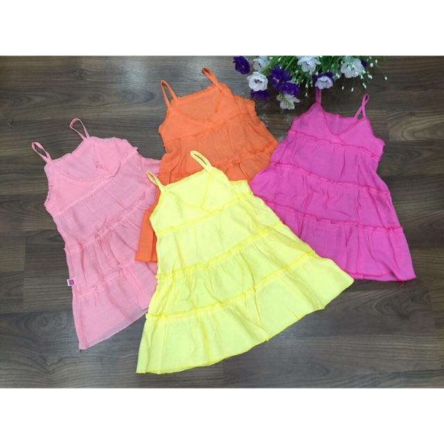 3 mã váy - khách phương SG