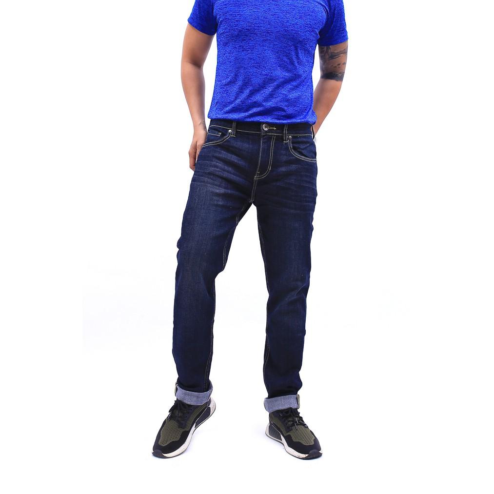 Quần Jeans Dài Nam Fasamy 2019 JF054