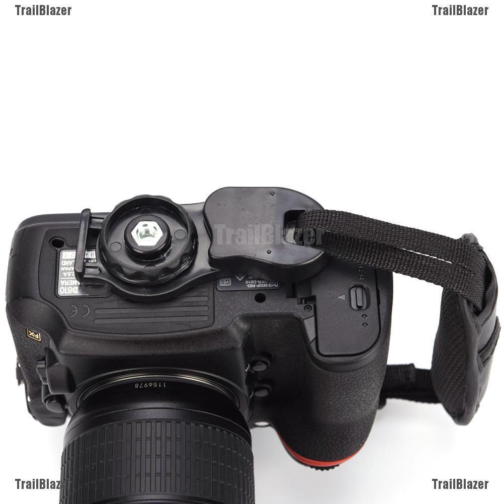 Dây đeo tay máy ảnh DSLR cho máy Canon Nikon Sony