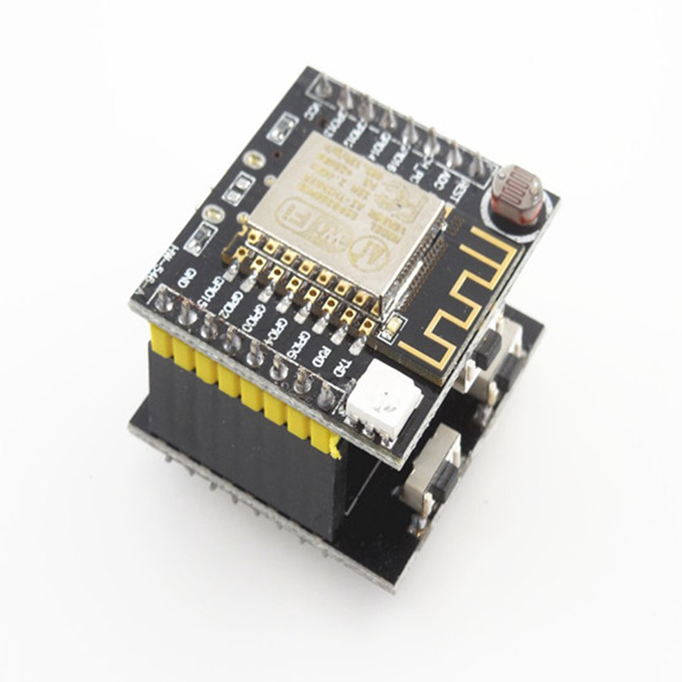 Hình ảnh HW-546 ESP8266 Witty Cloud Development Board ESP-12F