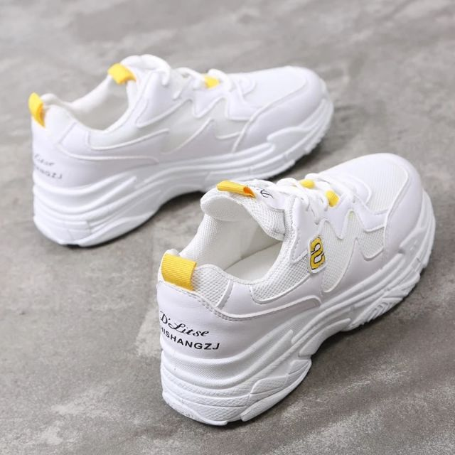 (Hàng Order Quảng Châu ) - Giày thể thao nữ