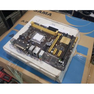 Main Asus/Gigabyte h81m socket 1150 zin all