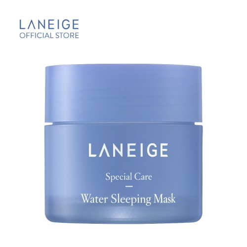 Mặt nạ ngủ dưỡng ẩm Laneige Water Sleeping Mask 25ml - Miniature