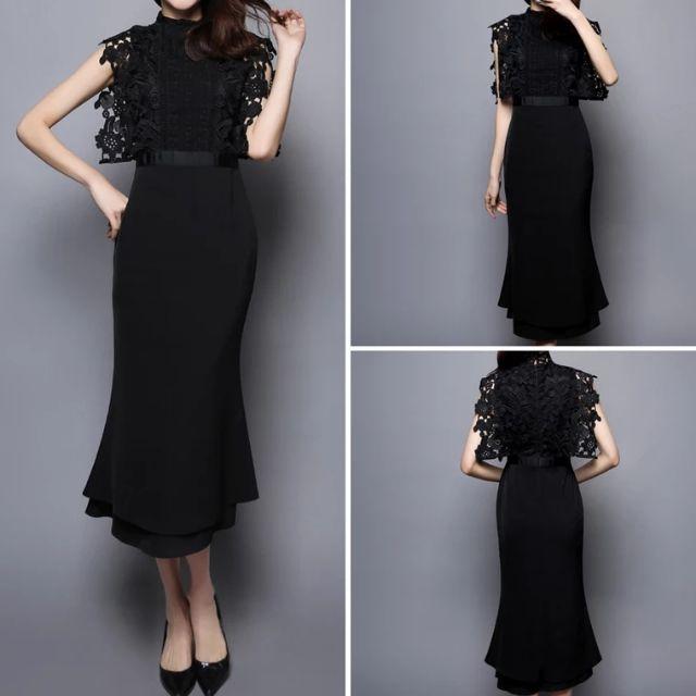 Váy xinh hàng Quảng Châu