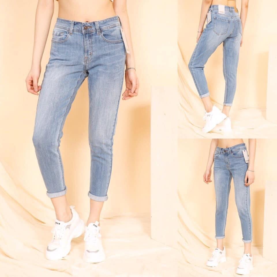 Quần jeans boy VNXK
