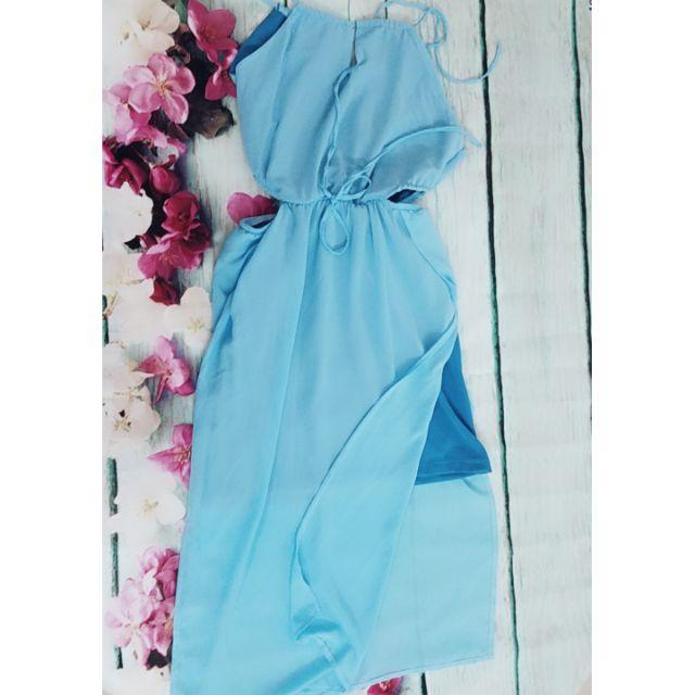 Áo đầm nữ