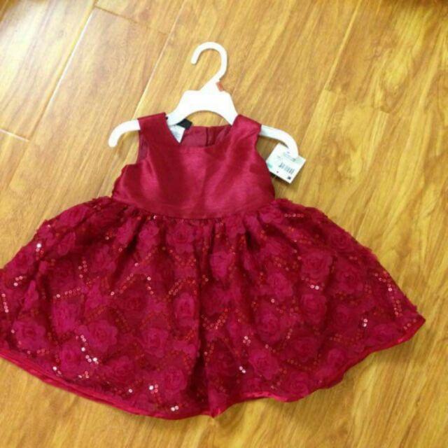 Váy xuất Mỹ chân váy bồng 4 lớp cực yêu cho bé
