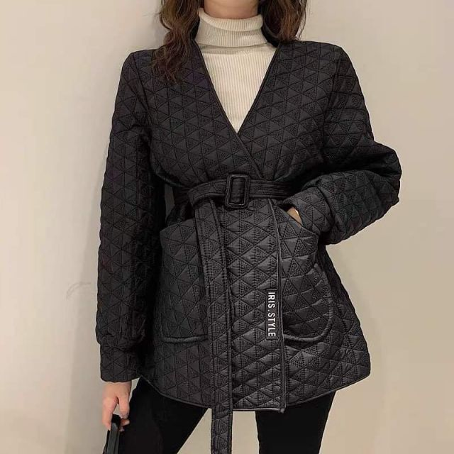 Oder áo khoác phao