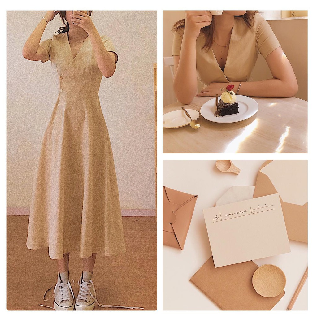 5336198053 - Váy đầm Thiên Di 0303 studio