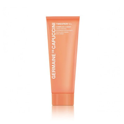 Kem Vitamin C Trắng Da TC+ Complex C Body Body Cream Coral - Germaine de Capuccini - 50ml
