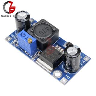 Hình ảnh LM2596 DC-DC Buck Converter 5V 12V 24V Step Down Power Supply Transformer Voltage Regulaotor Converter 4-35V to 1.23V-30V