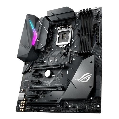Main Asus Rog Strix Z370F-Gaming new 100%
