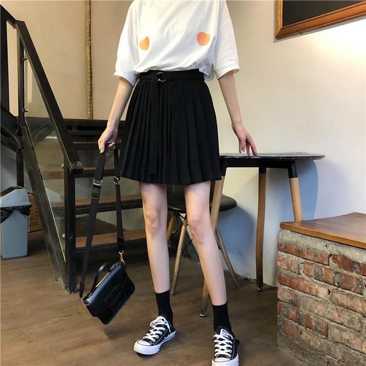 Chân váy chữ a thiết kế thời trang