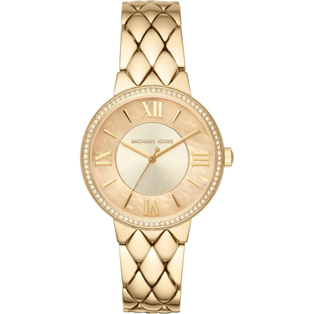[Mã WTCHJAN giảm 20K ] Đồng hồ Nữ Michael Kors MK3704
