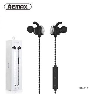Tai nghe Bluetooth sport Remax RB-S10