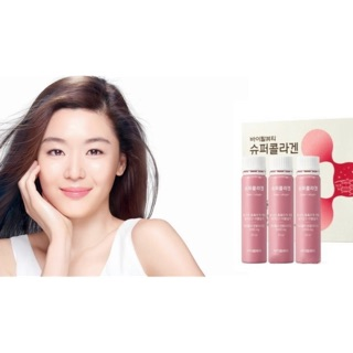 💗💗 Nước uống VB Supper Collagen (Vital Beautie).