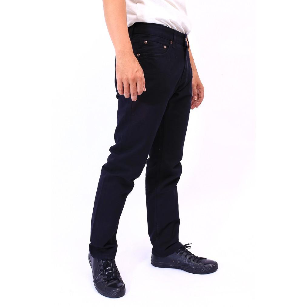 [FASAMY] Quần Jeans Dài Nam JF255-80 Fasamy 2019 - Hot