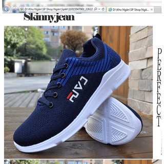 GIÀY THỂ THAO/Sneakers sp44
